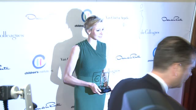 Her Serene Highness Princess Charlene of Monaco The Colleagues 26th Annual Spring Luncheon To Honor Her Serene Highness Princess Charlene Of Monaco...
