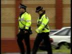 Heroin found in 11yearold's school bag SCOTLAND Glasgow Primary school where 11yearold boy was found with heroin Sign on school 'Govan Parish' PULL...