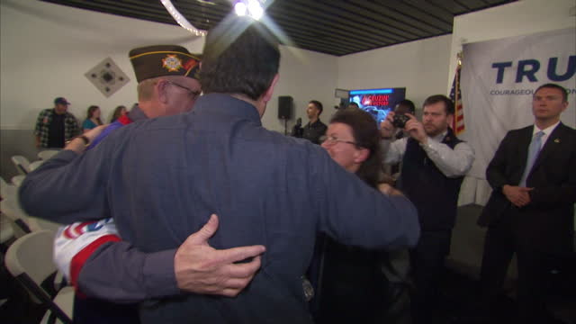 He's the firstterm Texas Senator who is snapping at Donald Trump's heels in the Republican race But who is Ted Cruz Sky News Amanda Walker went to...