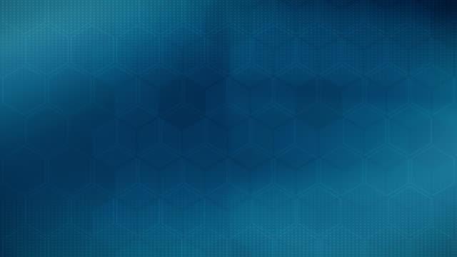 Hexagonal Background 1 (Loopable)