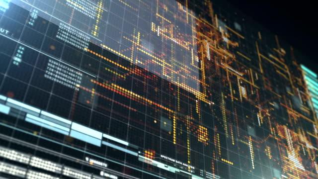 Hi Tech User Interface Head Up Display