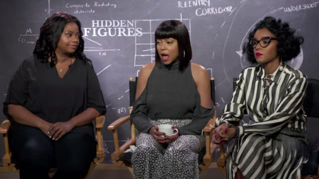 Hidden Figures casts a light on three unsung heroines black women who were instrumental in the first NASA's space mission