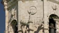 T/L CU ZO WS Hieronymites Monastery, Lisbon, Portugal