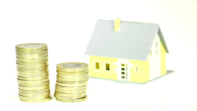 high cost for the construction of a house