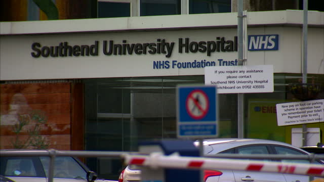 High cost patients will be identifiable to NHS bosses under a new scheme being trialled in Southend from today Medical records are being collected in...
