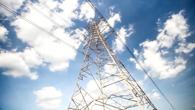 High power electrical