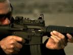 HIgh Speed Camera - M16 Rifle