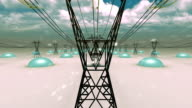 High Voltage - Energy Rain (Loopable)
