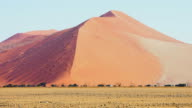 Highest Sand dune in Namibia