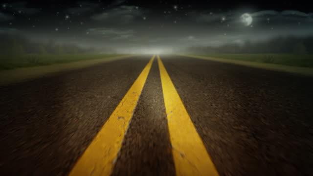 Highway C - Seamless Loop
