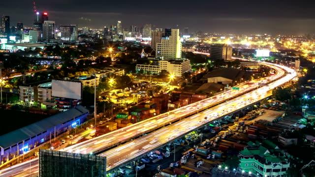 Highway Night City