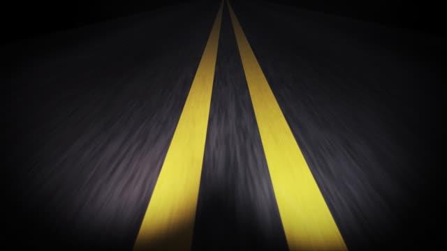 Highway Straight
