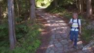 Hiking in Nagoya