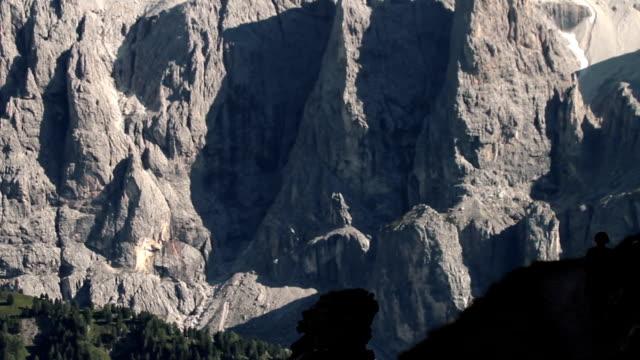 Escursioni sulle Dolomiti