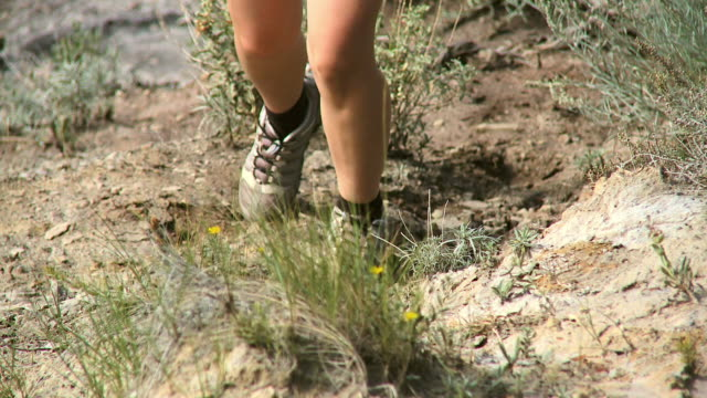 HD: Hiking