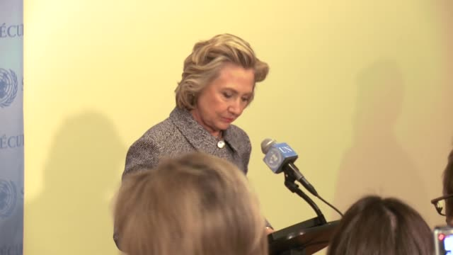 Hillary Clinton broke her silence on the controversy surrounding her use of a private email account during her time as US Secretary of State at a...