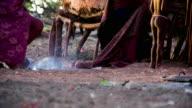 LA Himba People