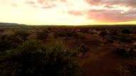 HELI Himba Village