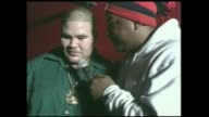 Hip Hop artist Fat Joe early interview in The Bronx NY