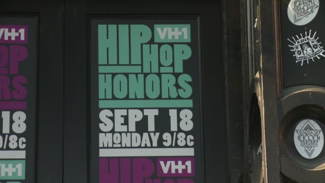 ATMOSPHERE 'VH1 Hip Hop Honors The 90's Game Changers' Monday September 18 At 9PM ET/PT at Paramount Studios on September 17 2017 in Los Angeles...