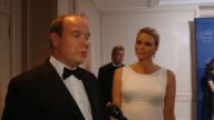 INTERVIEW His Serene Highness Prince Albert II of Monaco on his excitement about having the gala back in Los Angeles after nearly three decades at...