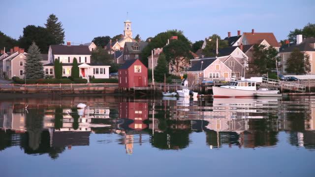 Historische Portsmouth, New Hampshire