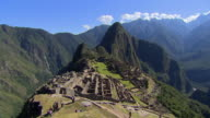 Historic Sanctuary of Machu Picchu in Peru