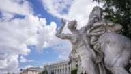 Historic Vienna Architecture