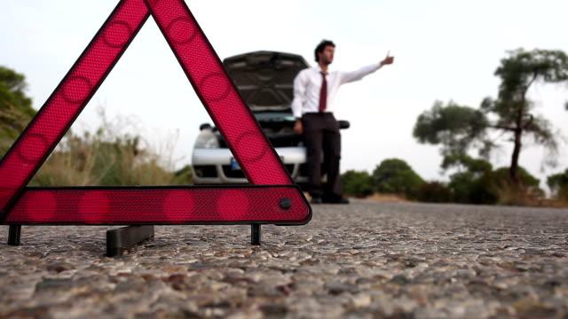 Hitchhiking (HD)