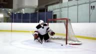 Hockey di spunto