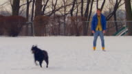 Holland, MichiganOwner and Dog