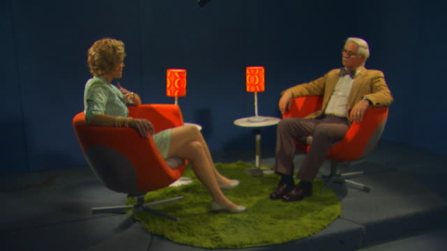 Holland, MichiganTelevision Interview