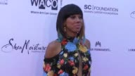 Holly Robinson Peete at The Wearable Art Gala at California African American Museum on April 29 2017 in Los Angeles California