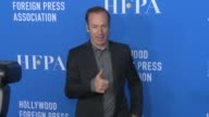 CLEAN Hollywood Foreign Press Association's Grants Banquet in Los Angeles CA