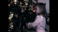 1973 Home Movie Christmas Morning