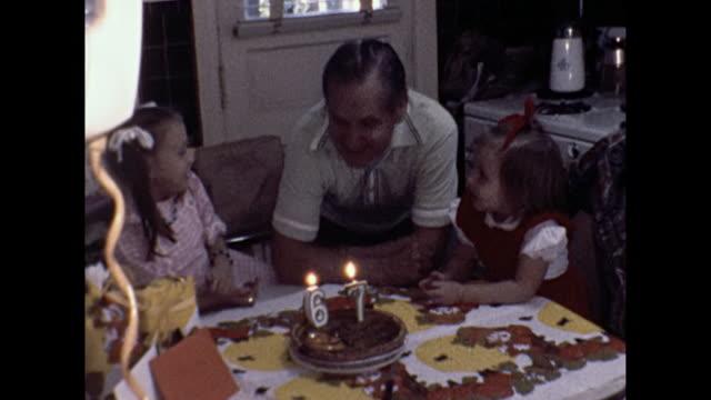 Home Movie Grandpa's 67th Birthday