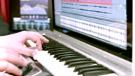 Home Studio di registrazione