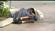 KTLA Homeless People In Los Angeles