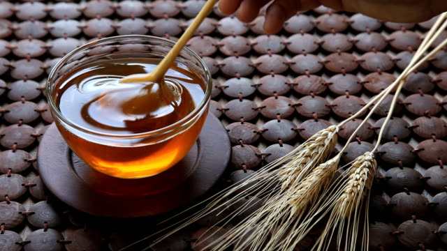 Honey And Wheat