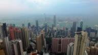 Hong Kong von Hintergrundgeräusche