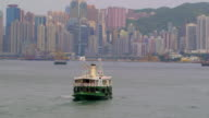 Hong Kong Ferries