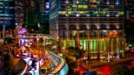 Hong Kong road