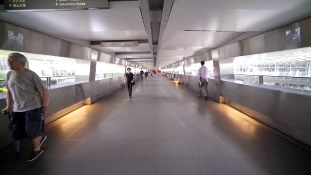 Hongkong viaduct