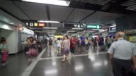 Hongkong Subway