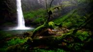 hongtan Waterfall