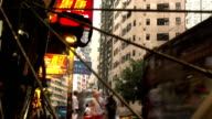 Honk Kong Bicycle Sideway