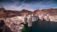 Hoover Dam. Arizona/ Nevada