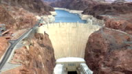 Hoover Dam - Lake Mead, Nevada