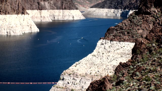 Hoover Dam -Lake Mead
