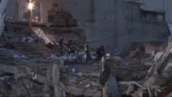 Hopes of finding more survivors after Mexico City's devastating earthquake have dwindled to virtually nothing nearly a week after the seismic jolt...